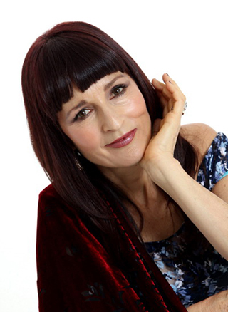 Ingrid Hoffman ~ Astrology, Imago Therapy, Relationships, Counselling