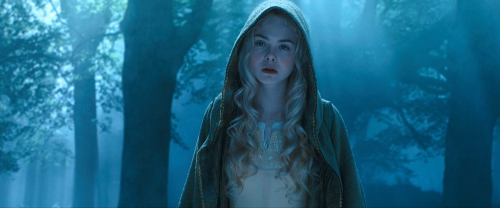 "Disney's ""MALEFICENT""..Princess Aurora (Elle Fanning)..Photo Credit: Film Frame..?Disney 2014"